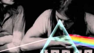 "Pink Floyd - ""Speak To Me / Breathe / On The Run"""