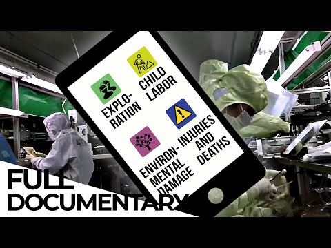 The Real Price of your Cell Phone | Mobile Phone | ENDEVR Documentary - 2014