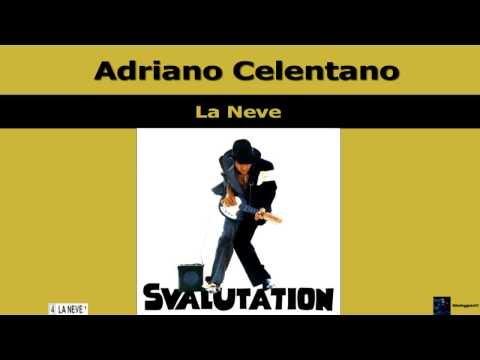 Adriano Celentano La Neve 1976