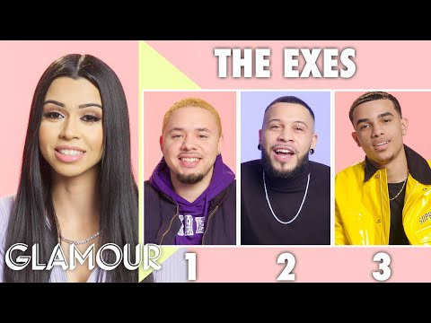 3 Ex-Boyfriends Describe Their Relationship With the Same Woman - Rachel | Glamour