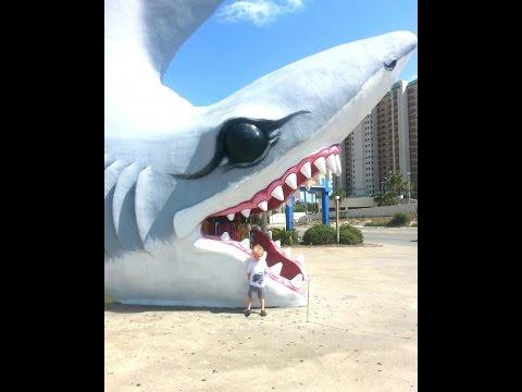 Family Vacation Panama City Beach Florida
