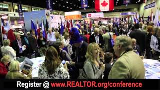 2013 REALTORS® Conference & Expo- San Francisco,  Nov 8-11(, 2013-05-10T14:23:43.000Z)