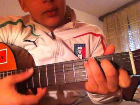 goulou lhbibi malou guitar lessons 2016