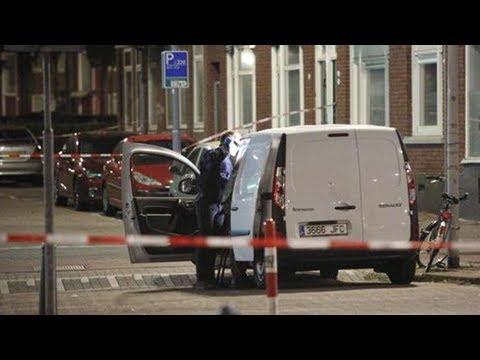 """Rotterdam: """"konkrete information"""" zu anschlagsplänen"""