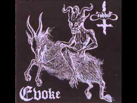 Sabbat - Evoke (1992) [Full Album]