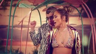 Jennifer Lopez & Bad Bunny - Te Guste (Instrumental Remake By Zenny4U)