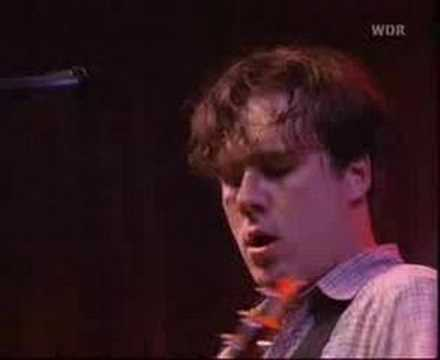 02 - Jimmy Eat World - The Authority Song Live