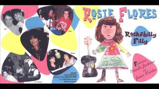 Watch Rosie Flores Hard Times video