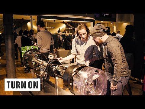 Jens zu Besuch bei Dyson: Was passiert bei so einem Presse-Event?