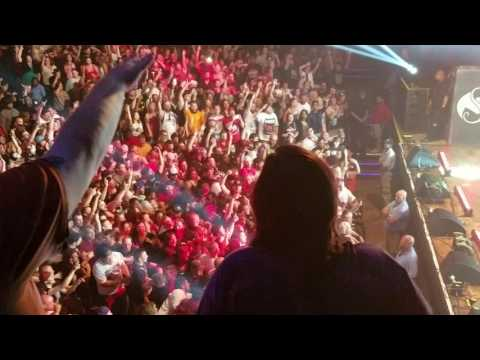 Tech N9ne Riot Maker (Live in St. Louis)