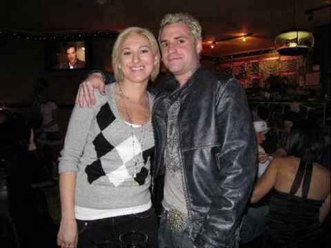 A7X and Their Girlfrie...M Shadows And Valary Dibenedetto