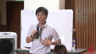 20190914 香港培灵会(信息六)| 认识与抵挡撒旦