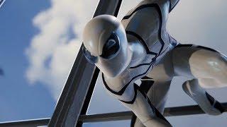 Spider-Man vs Wilson Fisk (Future Foundation Suit Walkthrough) - Marvel