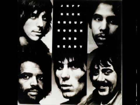 Jeff Beck Group -