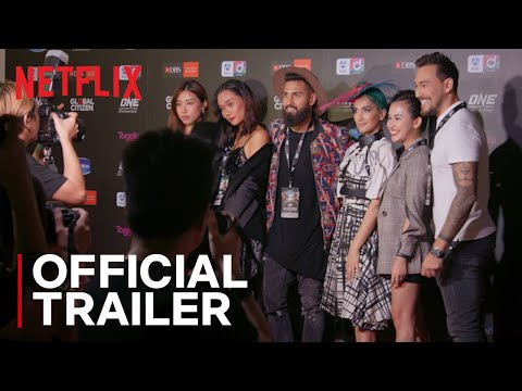 Singapore Social | Official Trailer | Netflix