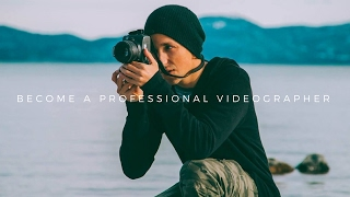How To Become A Professional Videographer In 90 Days