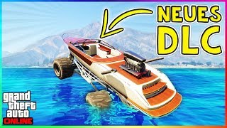 DAS BRAND NEUE GTA 5 DLC! | WANN KOMMT DAS NÄCHSTE UPDATE?! | INFOS ZUM NEUEN GTA ONLINE DLC | 1.42