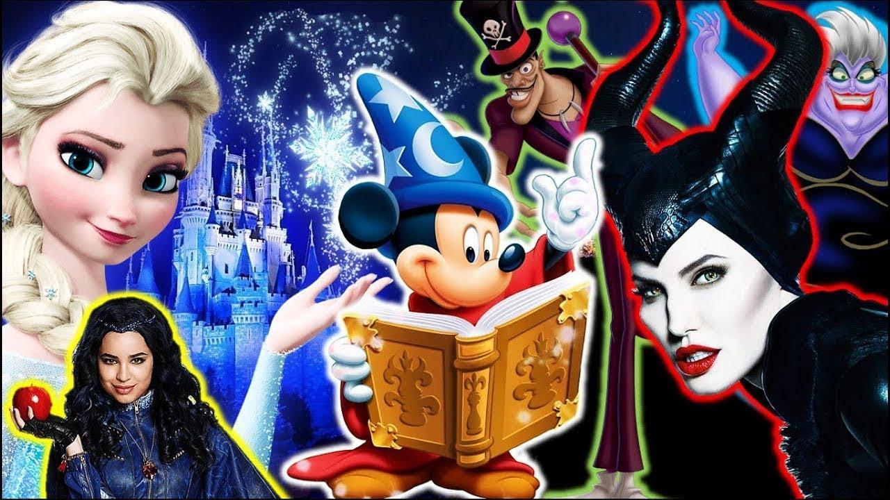 ¿Es Disney seguro para los Cristianos?