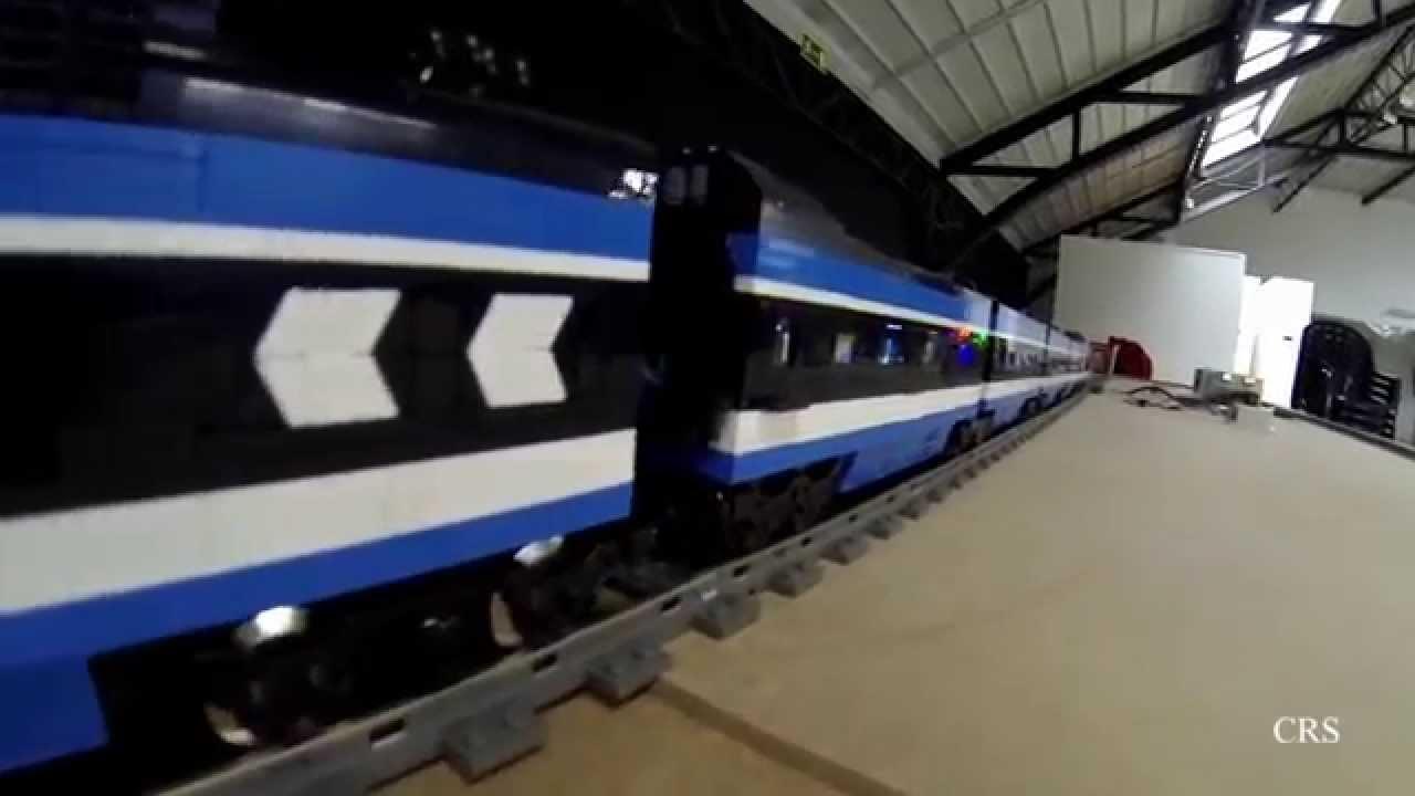 Crash Train Amtrak 2016