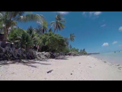 #02: ARRIVO A TARAWA   Impressioni da una terra sconosciuta