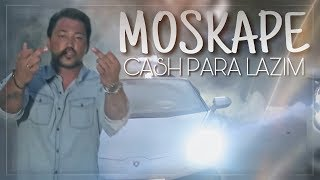 Video Moskape - Cash Para Lazım( Official HD Video 2017 ) prod. by Mosenu, Nablo Beatz & A7 Media download MP3, 3GP, MP4, WEBM, AVI, FLV Agustus 2018
