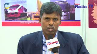 Exclusive Interview with Mr. Gordon Rodricks and Dr.A. Selvam, FRP Institute