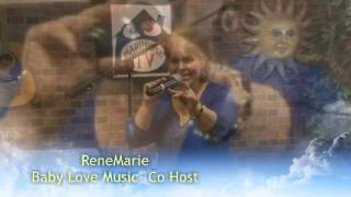 ReneMarie- Co- Host Baby Love Music -Music Theory / Theology