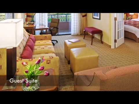Scottsdale Marriott At McDowell Mountains Site Tour Video