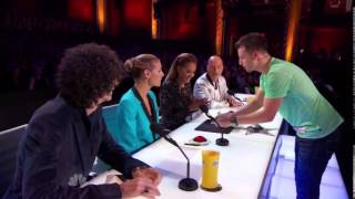 America's Got Talent 2014 - Auditions - Mat Franco [FULL]