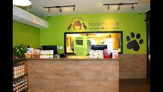 Welcome To Ruby & Jack's Doggy Shack!