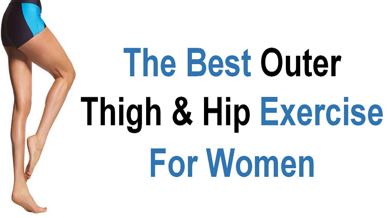 Exercises for thighs at home 85