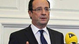 أخبار الآن - أولاند: فرنسا لا تنوي البقاء في جمهورية إفريقيا الوسطى