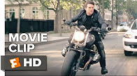 Mission: Impossible - Fallout Movie Clip - Arc dTriomphe (2018) | Movieclips Coming Soon - Продолжительность: 75 секунд