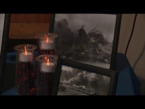 Mayport remembers Pearl Harbor on 77th anniversary