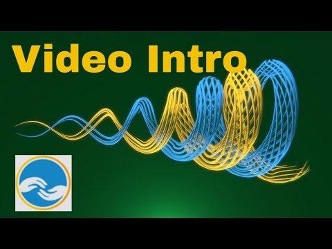 Atobe Social Local Video Intro Particle Explosion
