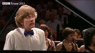 Schumann: Concerto for Piano in A minor - BBC Proms 2013