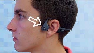 Are Bone Conduction Headphones Worth It?