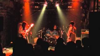 関西学院大学軽音サークル DeepStream 2015年卒業ライブ三日目 その3/14.