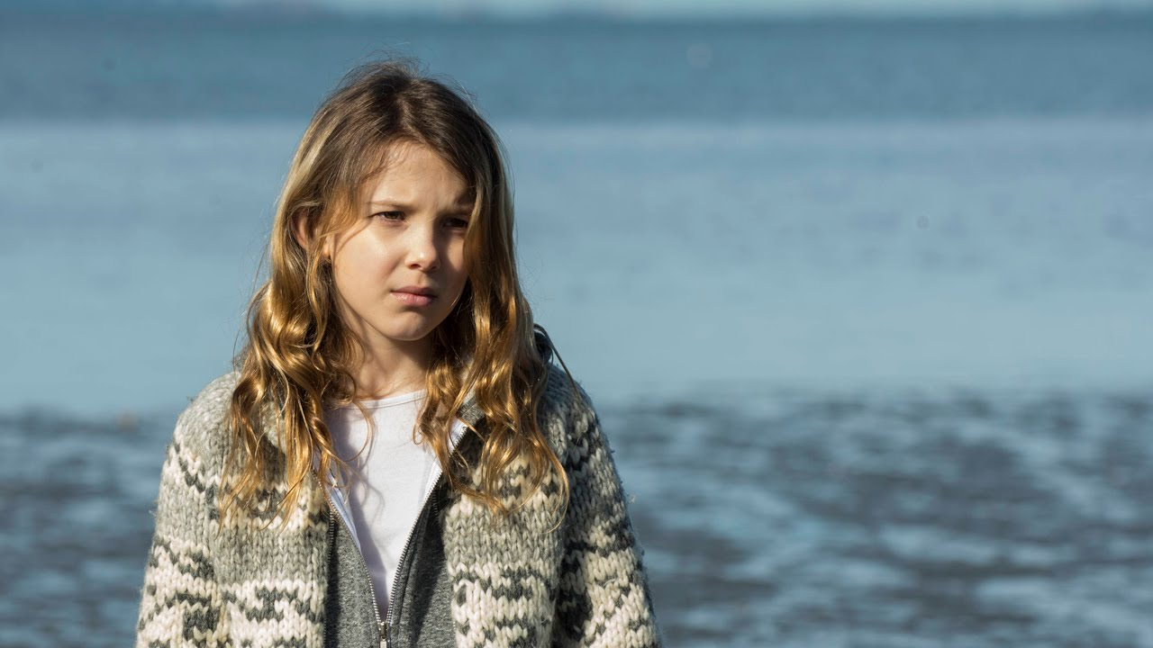 Download Inside INTRUDERS: MILLIE BROWN's Amazing Accents - New BBC AMERICA Paranormal Thriller Sats 10/9c
