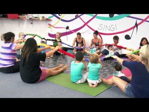 Music Together at Allisongs for Tots