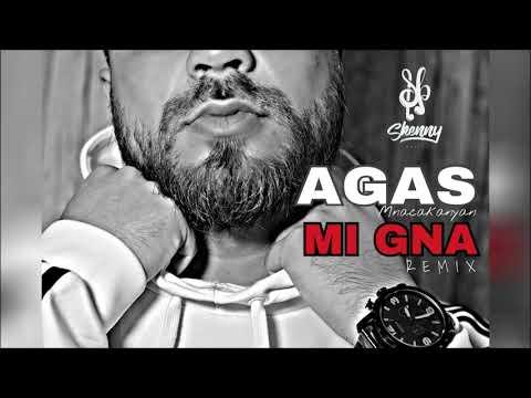 Agas - Mi Gna  (COVER !BALKAN REMIX! 2) prod.by SkennyBeatz