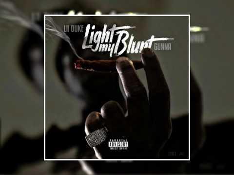 Lil Duke  Light My Blunt Feat Gunna