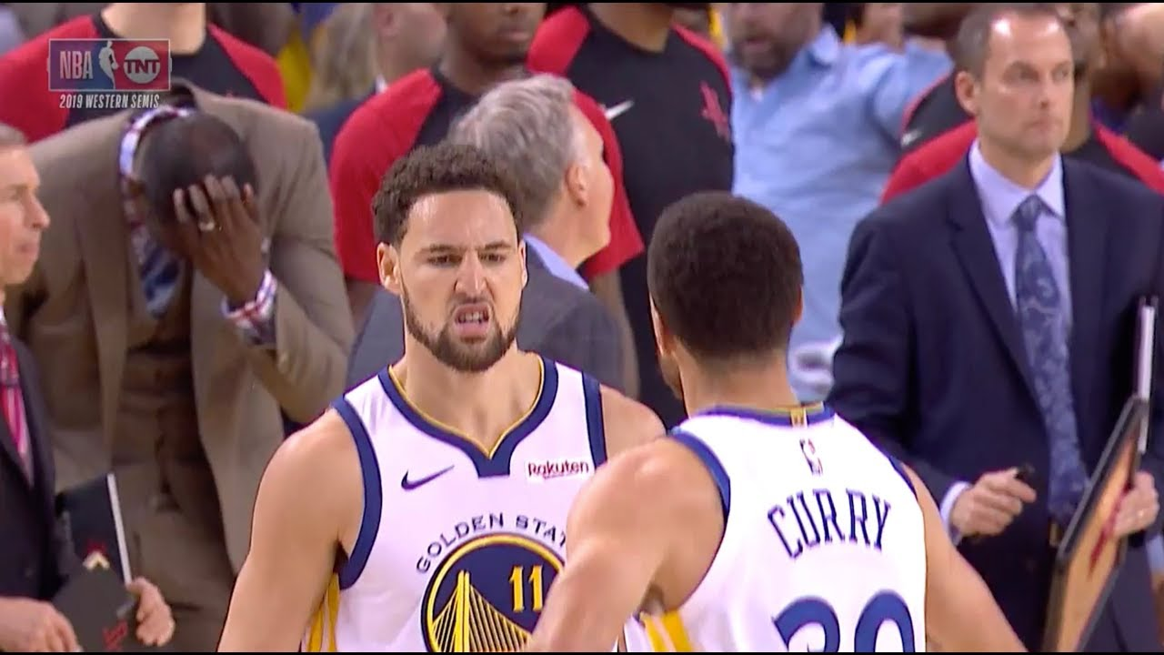 Warriors Season Ends on Second Straight Nail-Biting Defeat in Play-In