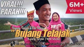 HQ Bujang Tanjak Cik Inong BUJANG TELAJAK Melayu Song 2018