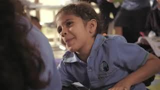 King Abdullah Economic City Trailer