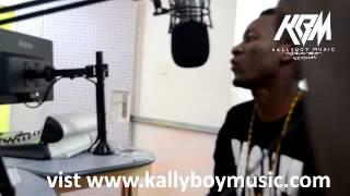 TZBOY -KIZAZI MEDIA TOUR LAKE FM MWANZA