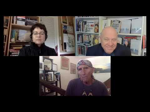 Indigenous Wisdom has much to teach US: Darcia Narvaez and Four Arrows A fascinating discussion of how westerners have much to learn from indigenous, Native American and First Nation wisdom. In fact what we have to learn is ..., From YouTubeVideos