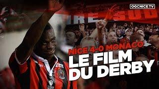 Nice 4-0 Monaco : un derby encore plus fou !