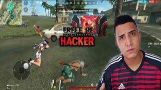 Youtuber Enojados Por Culpa De Hacker's//Free fire//MRSTIVENTC//THEDONATO/ELTOXICO