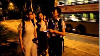 沙田循道衛理中學學生會候選內閣 Kepler 宣傳片2